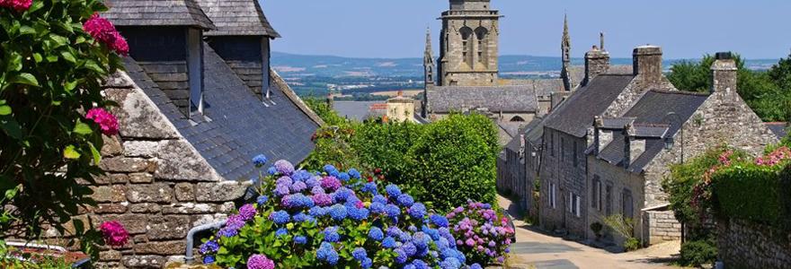 Coffret séjour Bretagne en ligne